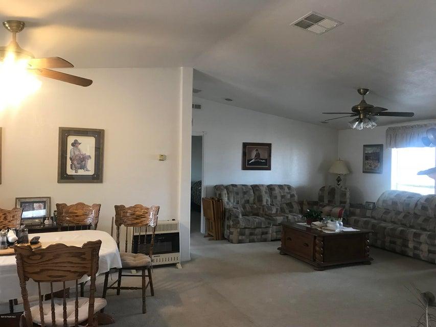 7450 W Old Hwy 66 Ash Fork, AZ 86320 - MLS #: 1010235