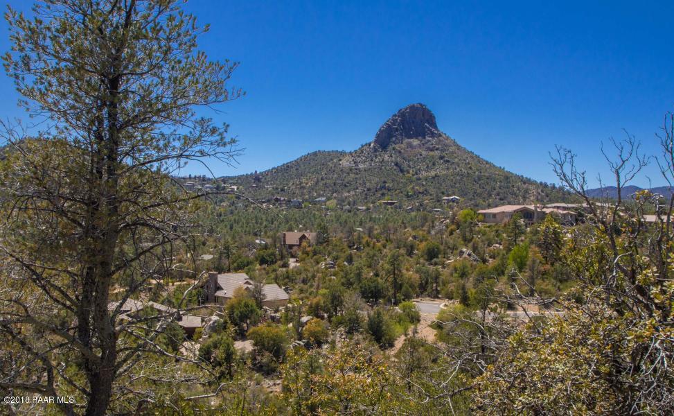 1310 Sierry Peaks Drive Prescott, AZ 86305 - MLS #: 1010238