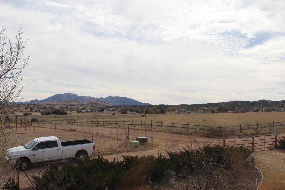 2890 W Beck Road Chino Valley, AZ 86323 - MLS #: 1010234
