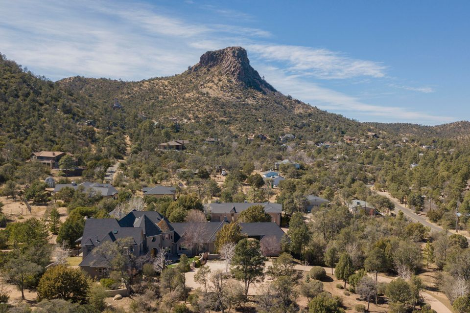 2031 W Thumb Butte Road, Prescott, Arizona