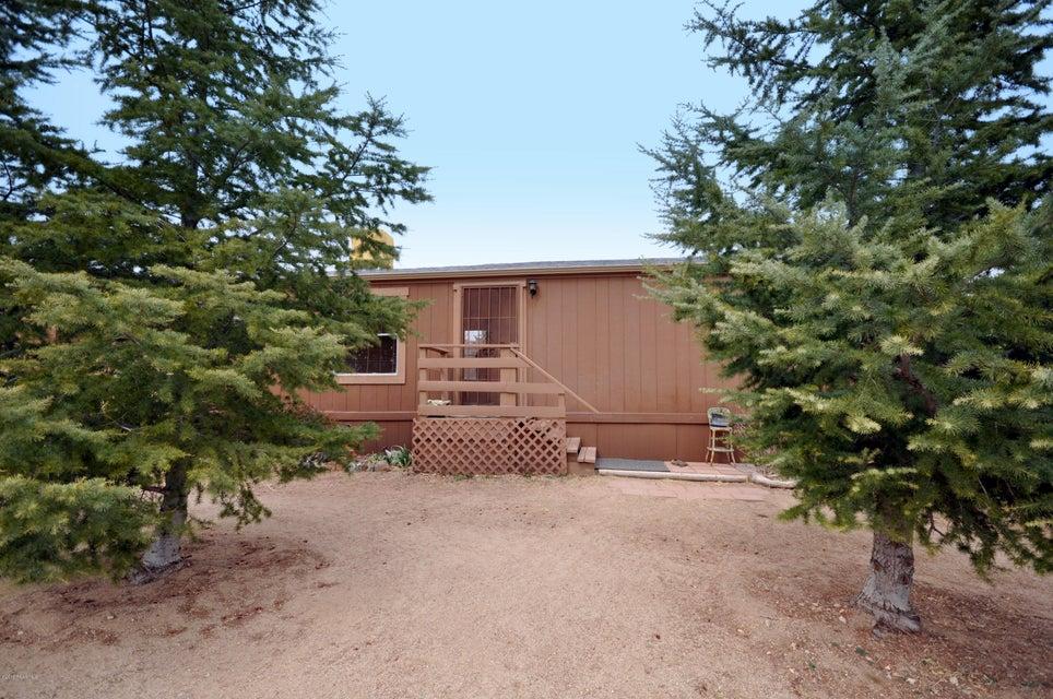 6670 S Windmill Road Skull Valley, AZ 86338 - MLS #: 1010262