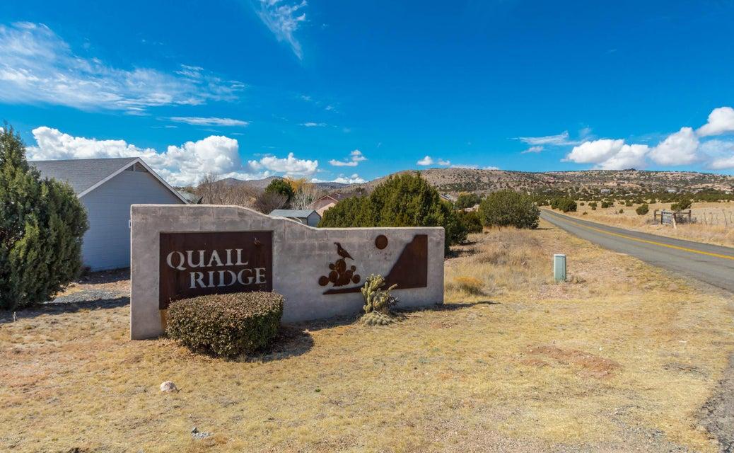 2665 W Quail View Loop Chino Valley, AZ 86323 - MLS #: 1010268