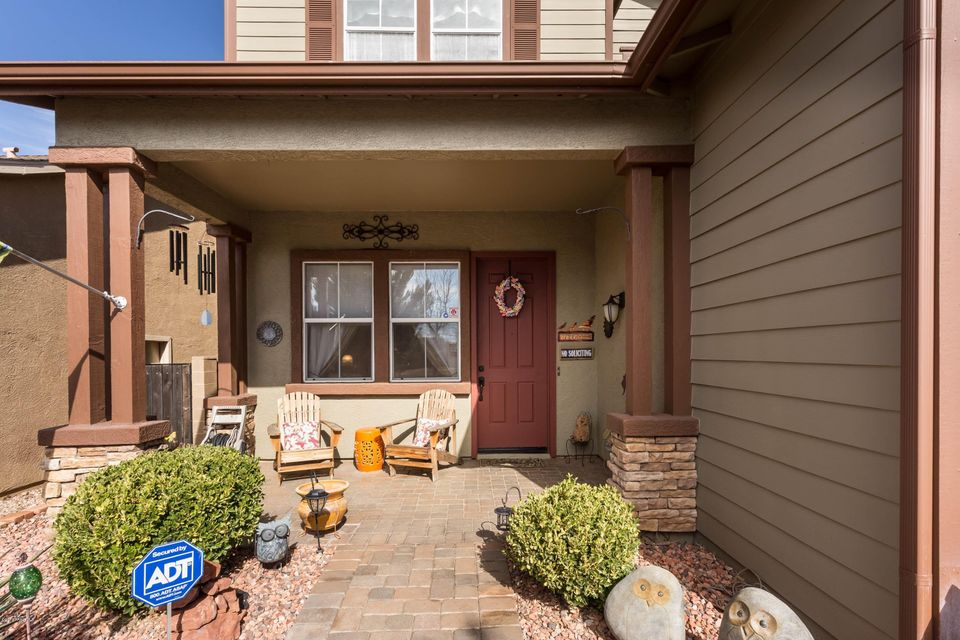 12868 E De La Cruz Street Prescott Valley, AZ 86327 - MLS #: 1010276