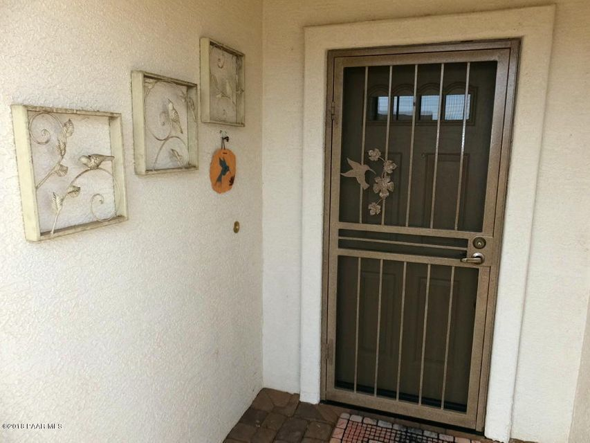 312 N La Paz Street Dewey-Humboldt, AZ 86327 - MLS #: 1010285