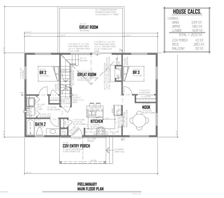 4400 S Ponderosa Avenue Prescott, AZ 86303 - MLS #: 1010286