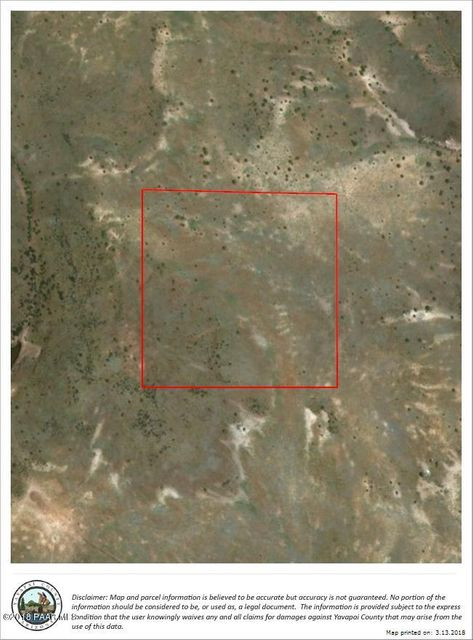 97 Off Of Un Named Rd Ash Fork, AZ 86320 - MLS #: 1010287