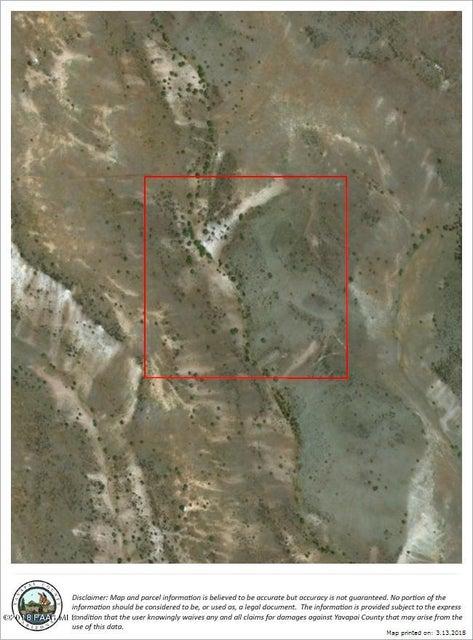 87 Off Of Un Named Rd Ash Fork, AZ 86320 - MLS #: 1010288