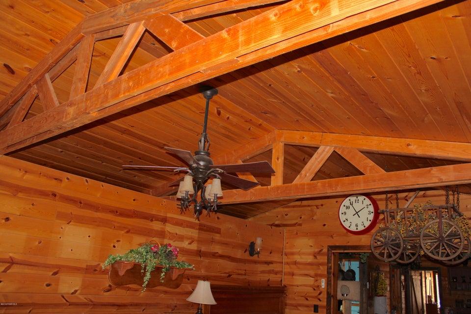 123 W Abandoned Trail Ash Fork, AZ 86320 - MLS #: 1010298