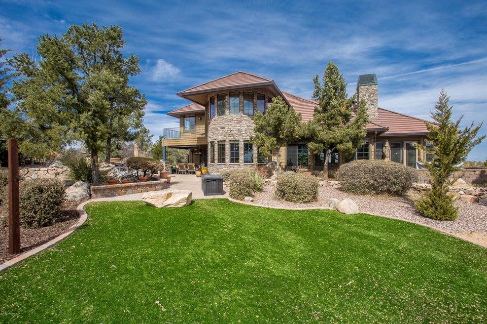 4405 W Clear Fork Circle, Prescott, Arizona