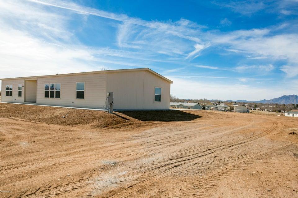 834 Mylo Drive Chino Valley, AZ 86323 - MLS #: 1010141