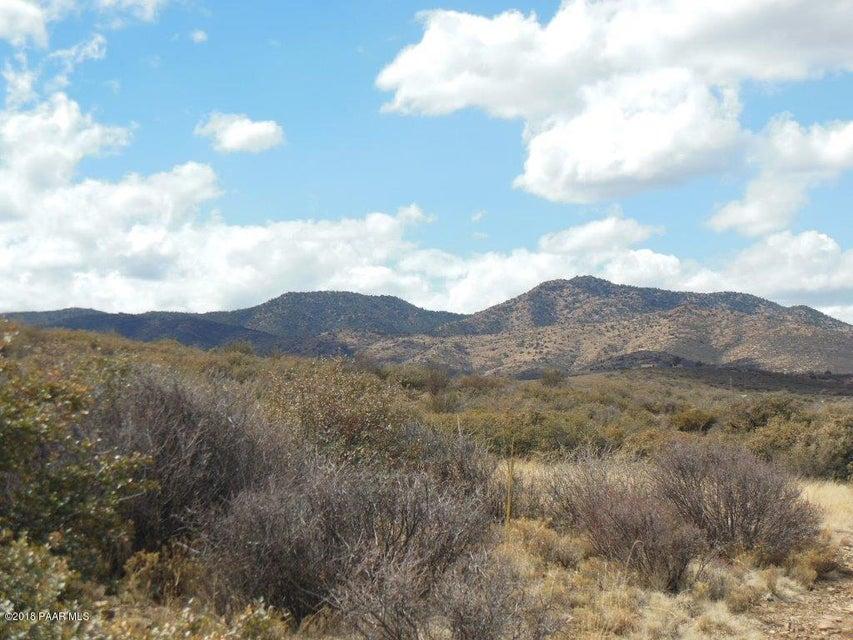 10945/65 E Powerline Road Dewey-Humboldt, AZ 86327 - MLS #: 1010324