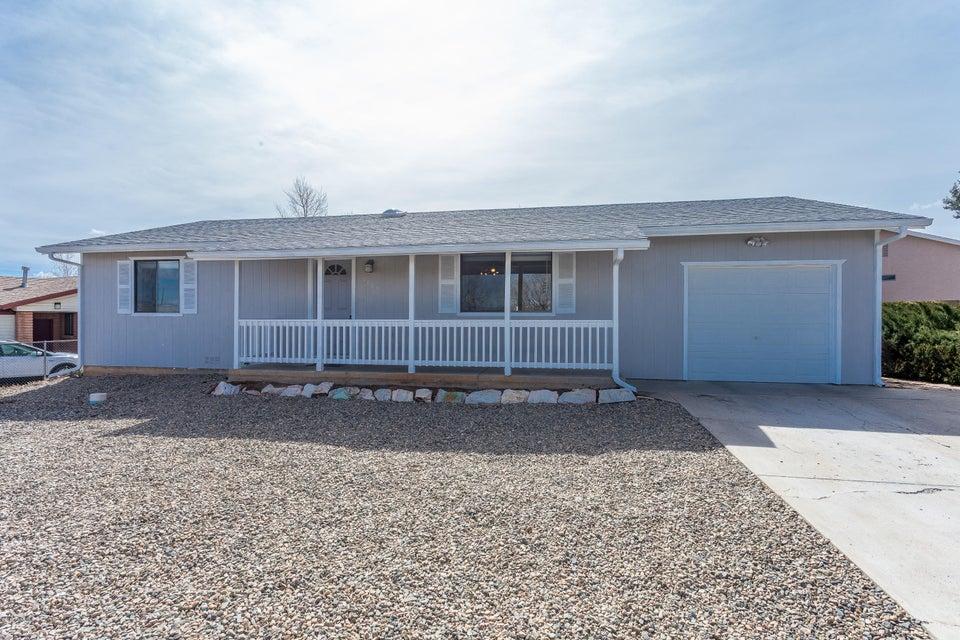 4005 N Dale Drive, Prescott Valley Az 86314