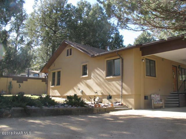904 Copper Basin Road Prescott, AZ 86303 - MLS #: 1009556