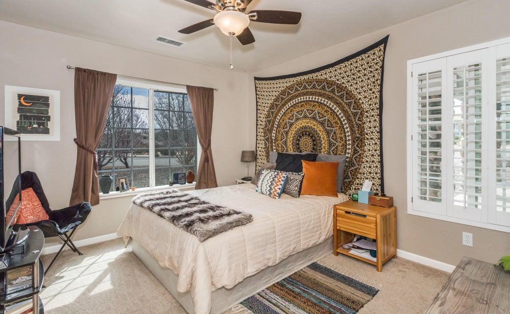 2560 Golden Bear Drive Prescott, AZ 86301 - MLS #: 1010374