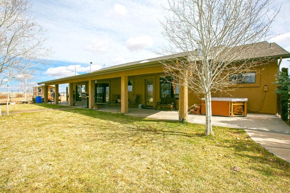 9050 N Lawrence Lane Prescott Valley, AZ 86315 - MLS #: 1010383