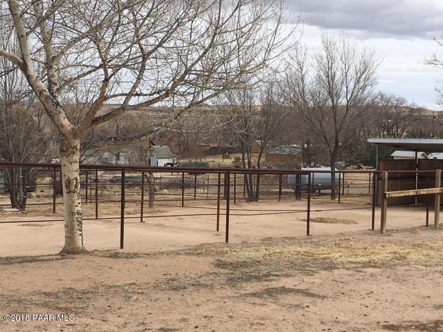 1879 Pinto Lane Chino Valley, AZ 86323 - MLS #: 1010277