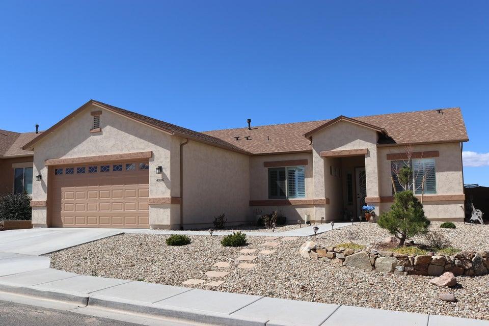 4226 N Bainsbury Drive, Prescott Valley Az 86314