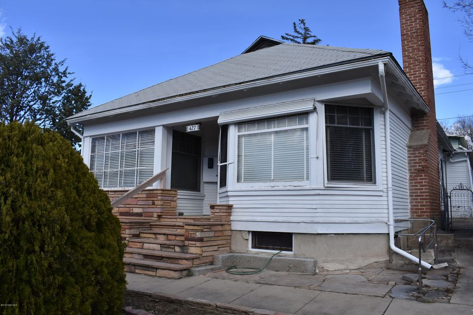 427 S Cortez Street, Prescott Az 86303