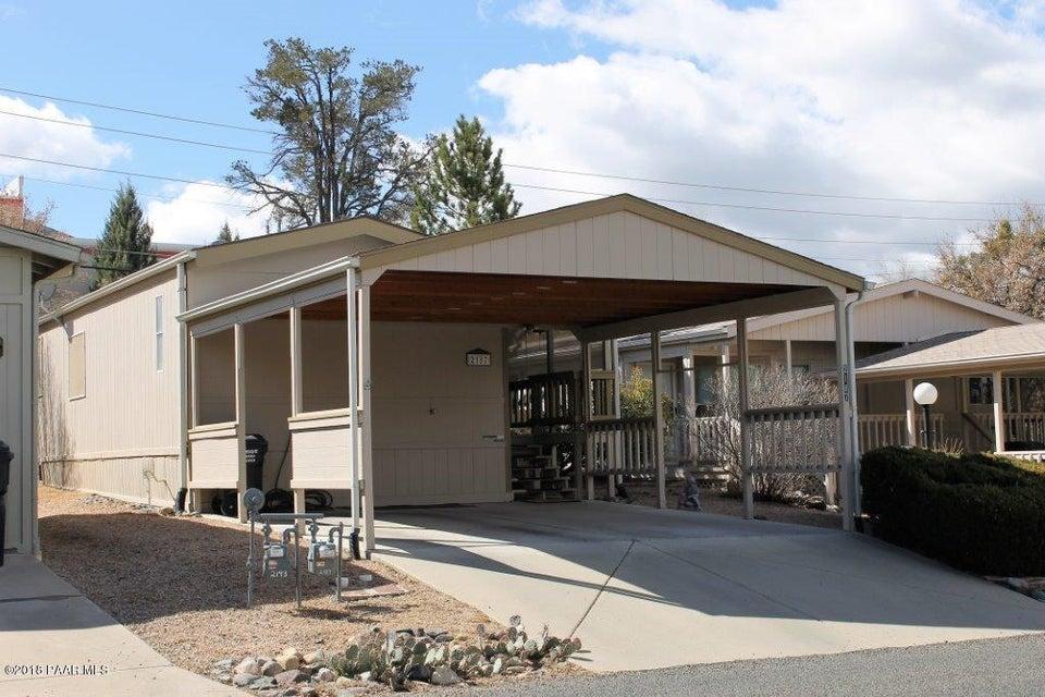 2187  Prescott Canyon Circle, Prescott Az 86301