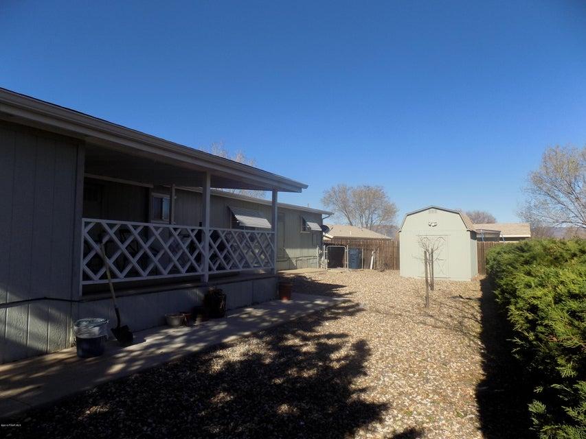 7863 E Powers Avenue Prescott Valley, AZ 86314 - MLS #: 1010436