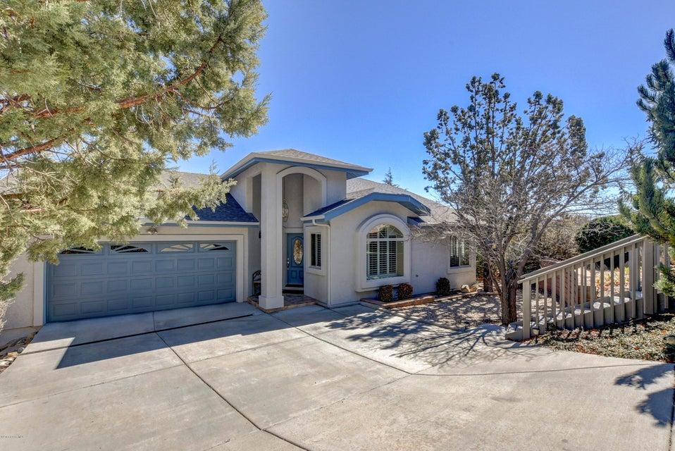 4710 Rock Wren Court Prescott, AZ 86301 - MLS #: 1010441