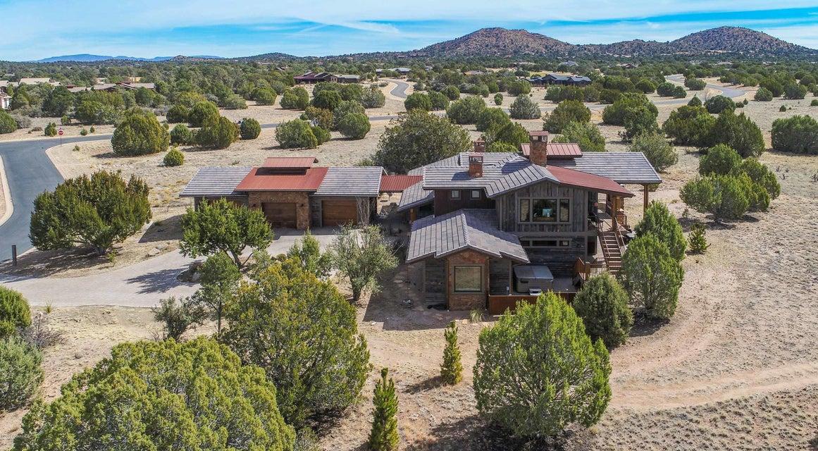 Photo of 15380 Hatfield, Prescott, AZ 86305