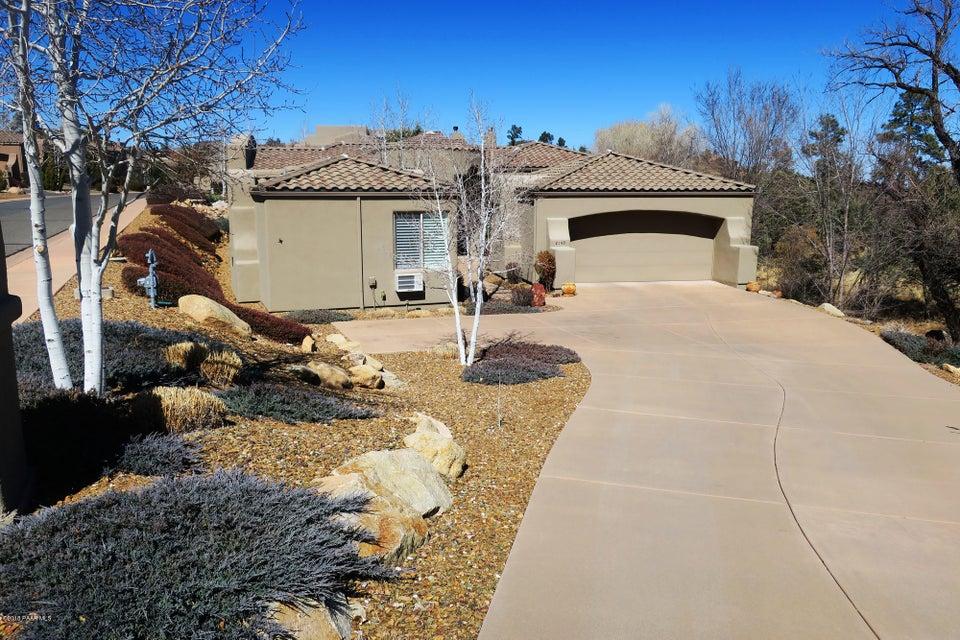 2149  Santa Fe Springs , Prescott Az 86305