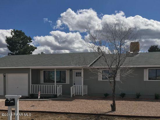 6095 E Turret Circle, Prescott Valley Az 86314