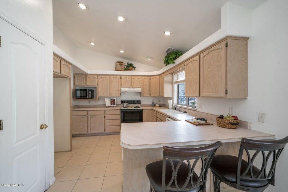 4705 S Aldrich Drive Prescott, AZ 86305 - MLS #: 1010504