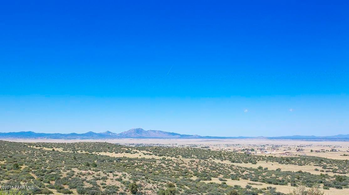 13625 E Ringtail Drive Prescott Valley, AZ 86315 - MLS #: 1010458