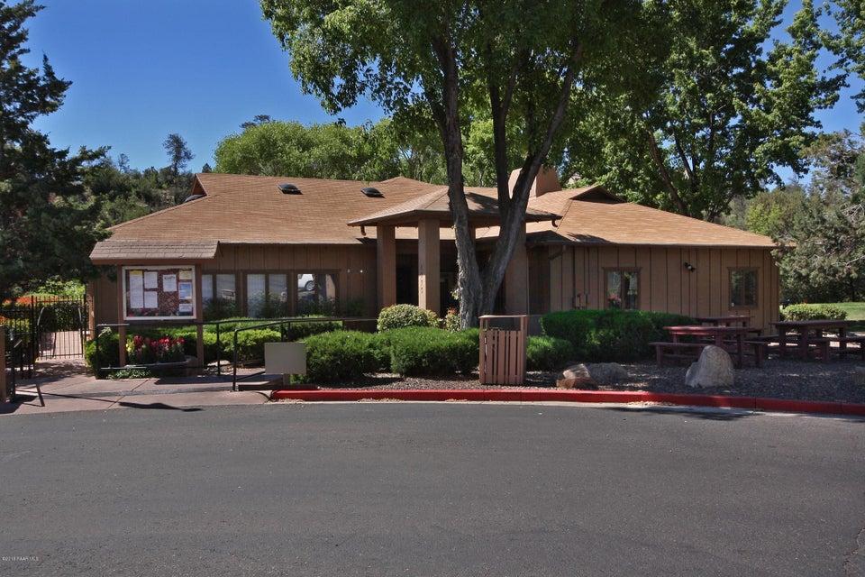 1121 Sunrise Boulevard Prescott, AZ 86301 - MLS #: 1010454