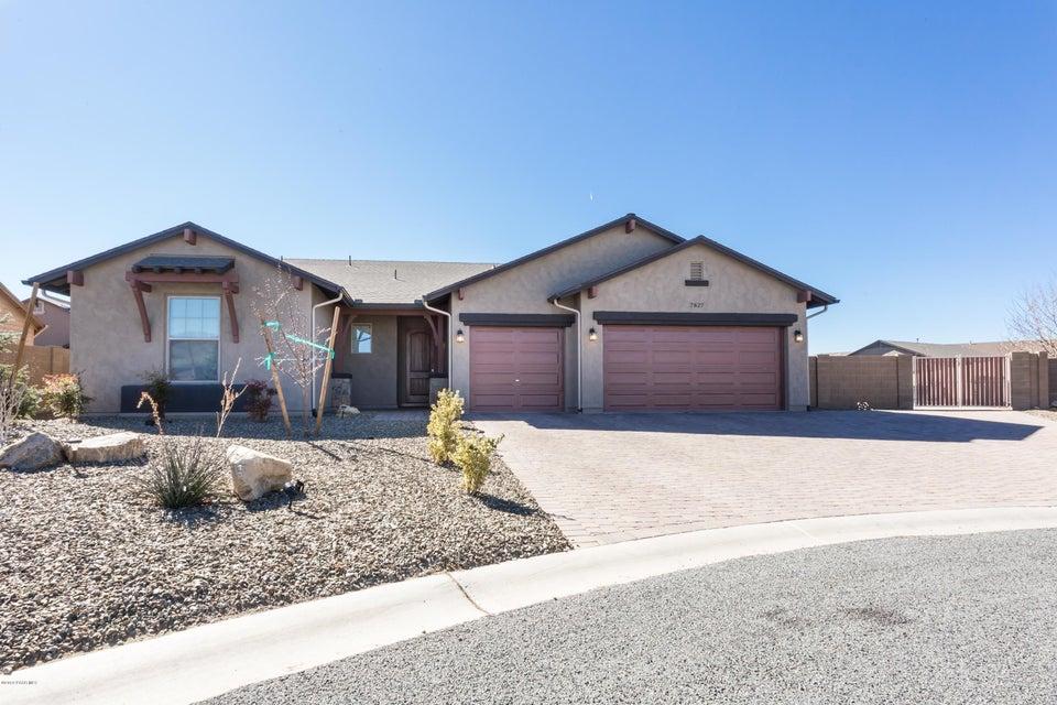 7827 E Falla Bella Way, Prescott Valley Az 86315