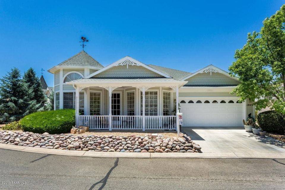 1805 E Mulberry, Prescott Valley, Arizona