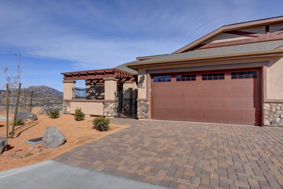 520 Osprey Trail Prescott, AZ 86301 - MLS #: 1008005