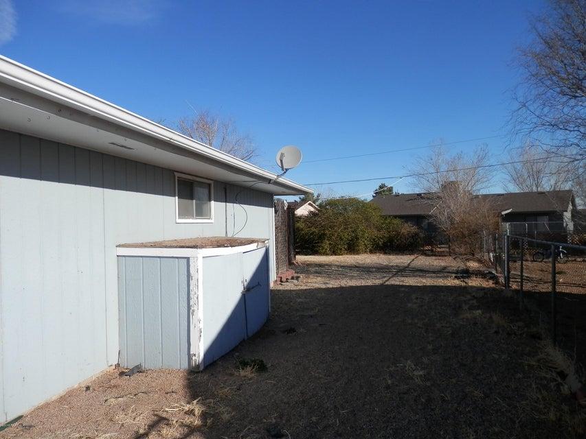 3740 N Sharon Drive Prescott Valley, AZ 86314 - MLS #: 1010509
