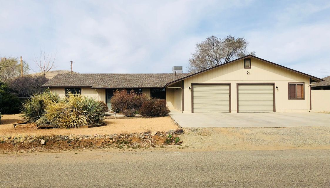 3600 N Pleasant View Drive Prescott Valley, AZ 86314 - MLS #: 1010512