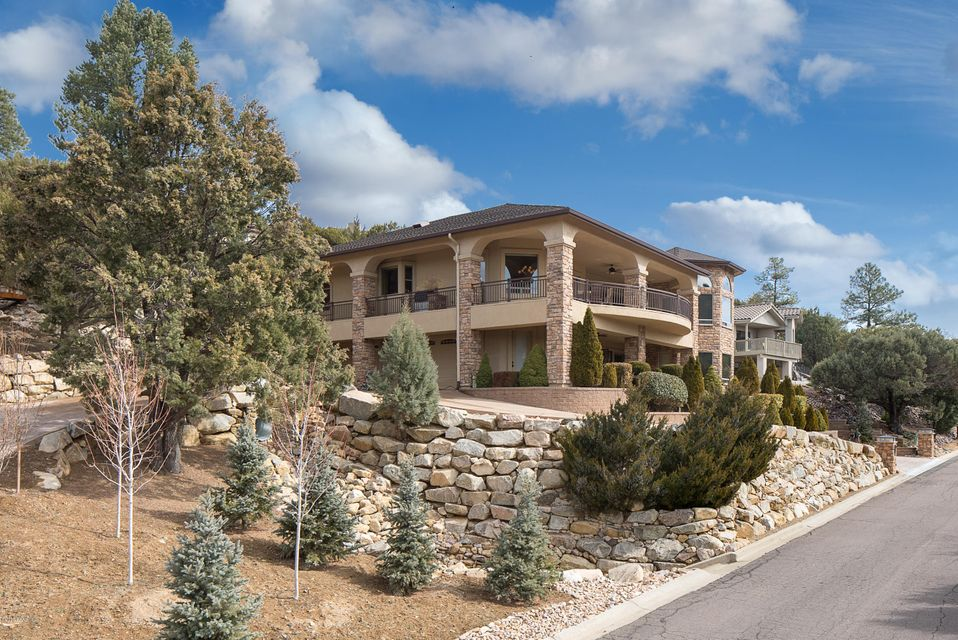 280  Laureleaf Drive, Prescott, Arizona