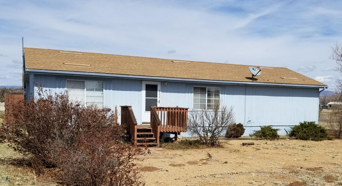 20374 E Stagecoach Trail Mayer, AZ 86333 - MLS #: 1010534