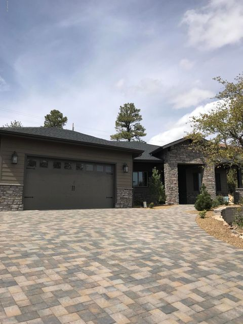 1440  Eureka Ridge Way, Prescott Az 86303