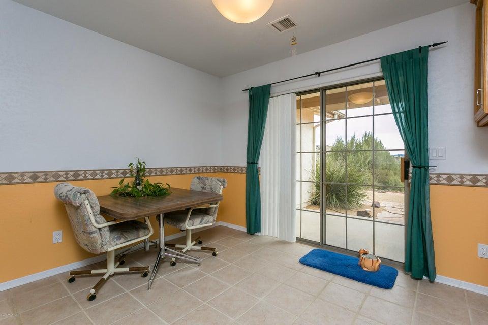 20775 N Hackamore Lane Paulden, AZ 86334 - MLS #: 1010564
