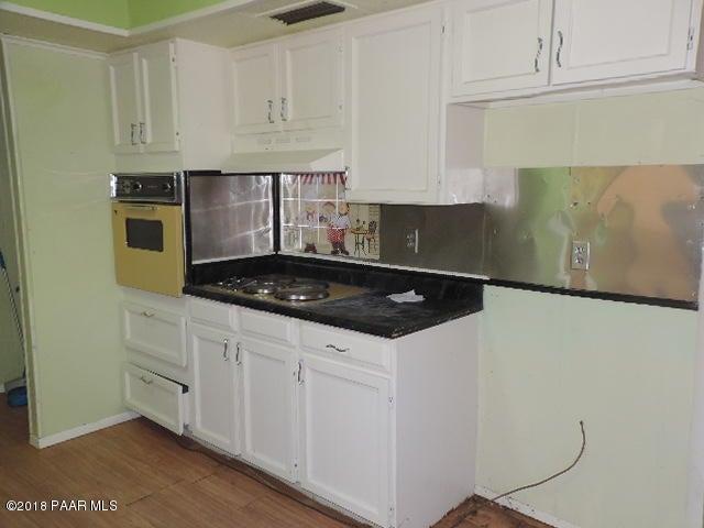 3497 E Aberdovey Drive Camp Verde, AZ 86322 - MLS #: 1010560