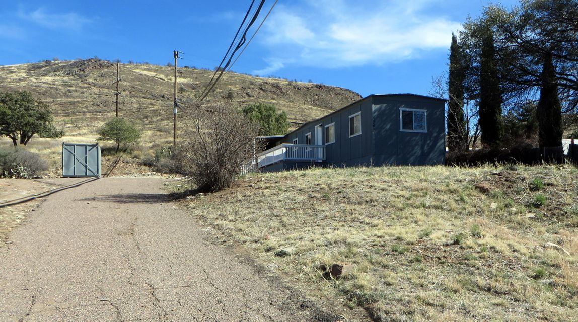 22409 S State Route 89 Yarnell, AZ 85362 - MLS #: 1010587