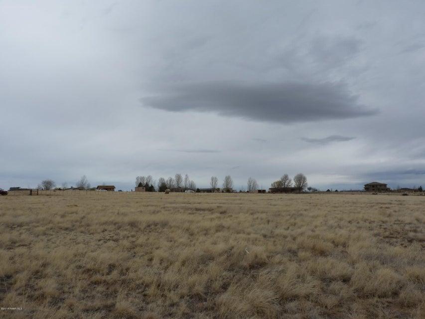 00 E Trottin Down Road Prescott Valley, AZ 86315 - MLS #: 1010606