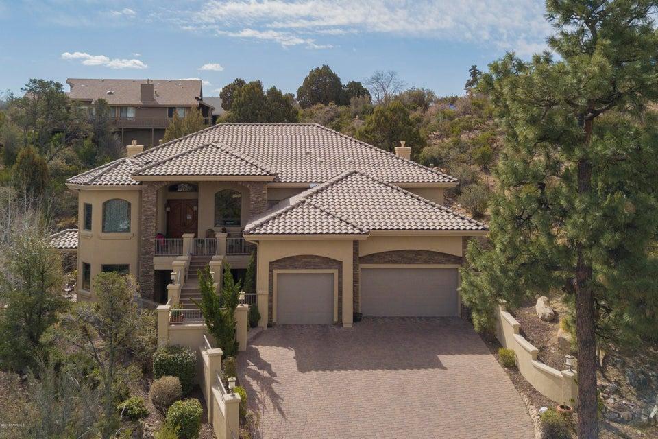Photo of 1405 Sierry Peaks, Prescott, AZ 86305