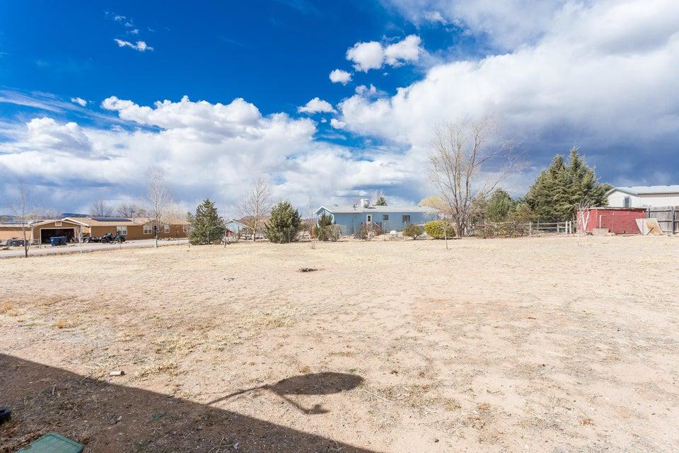 2060 Sunset Drive Chino Valley, AZ 86323 - MLS #: 1010692