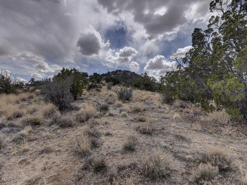 4695 W Hidden Canyon Road Chino Valley, AZ 86323 - MLS #: 1010660