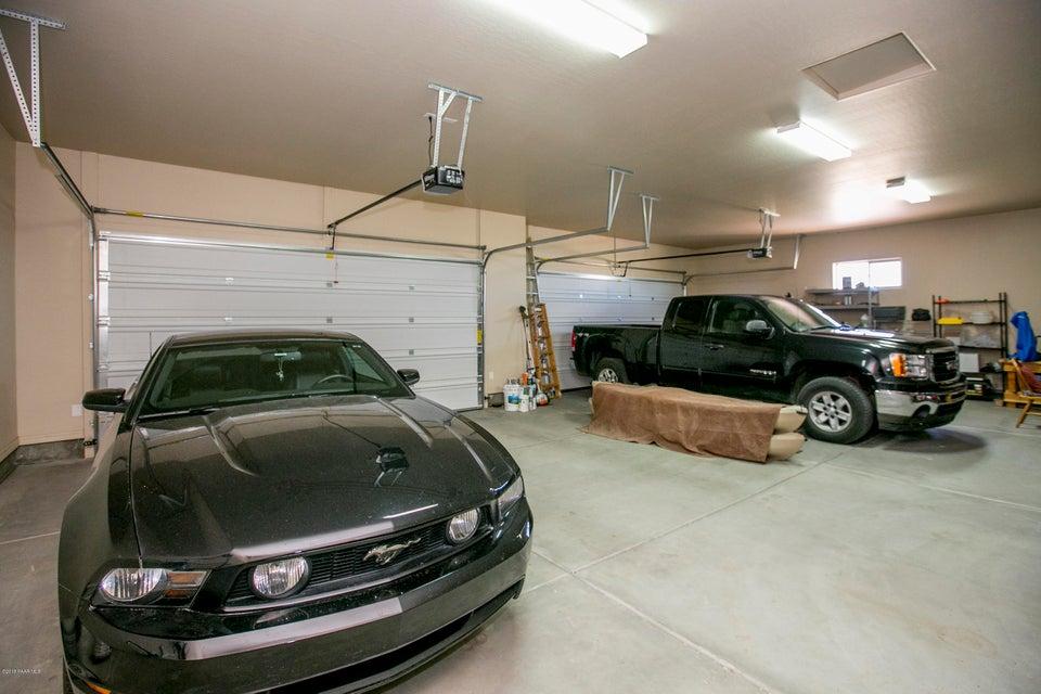 10720 E Mummy View Drive Prescott Valley, AZ 86315 - MLS #: 1010702