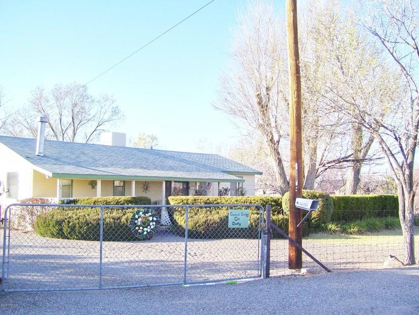 100 Chino Drive Chino Valley, AZ 86323 - MLS #: 1010621