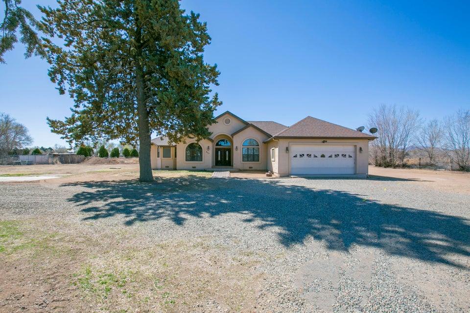 477 W Road 2 Chino Valley, AZ 86323 - MLS #: 1010703