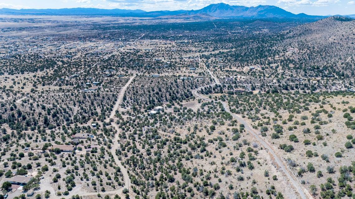 3550 N Mesa Shadows Road Chino Valley, AZ 86323 - MLS #: 1010743